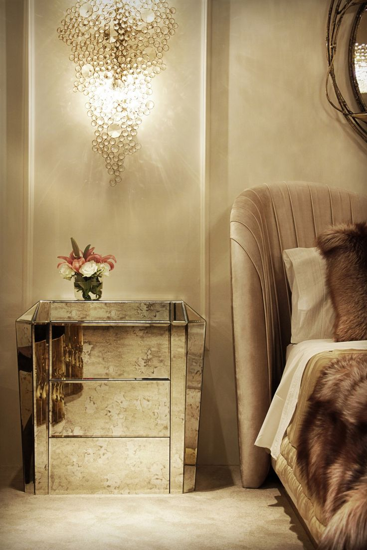 367 best Wall Mirror Amazing Ideas images on Pinterest   Bedroom ...