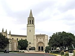 Forest Lawn Cemetery in Glendale California - Many Famous Movie Stars buried here (Also - my Great Aunt and Uncle)