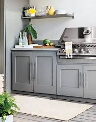 Image result for kitchen houzz grey door and white cabinets and stainless steel modern