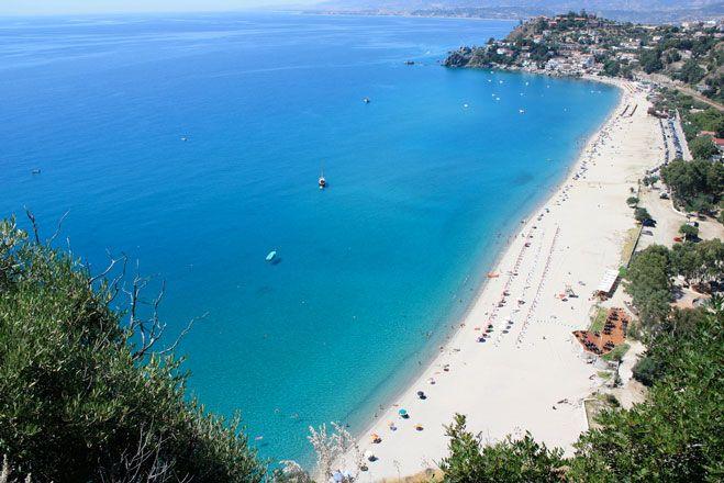 Dal Tirreno allo Ionio, ecco le 10 spiagge più belle della Calabria - Caminia