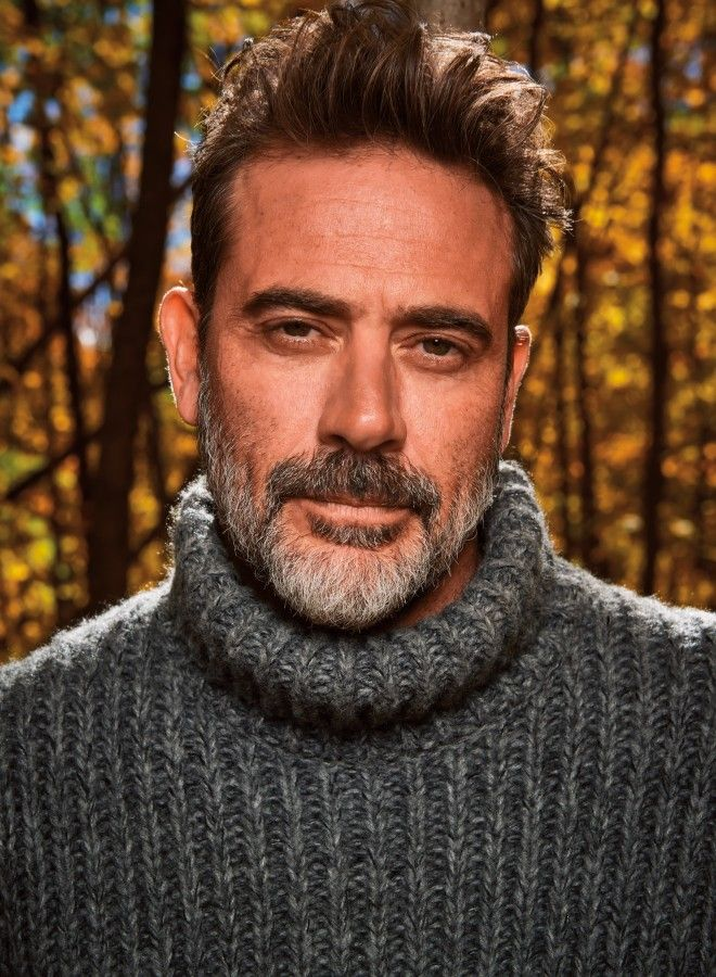 Jeffrey Dean Morgan is a Real-Life Cowboy | Sharp Magazine