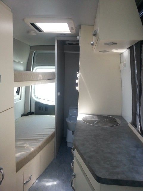 17 Best Images About Sprinter Camper On Pinterest Camper Van 4x4 And Gaucho