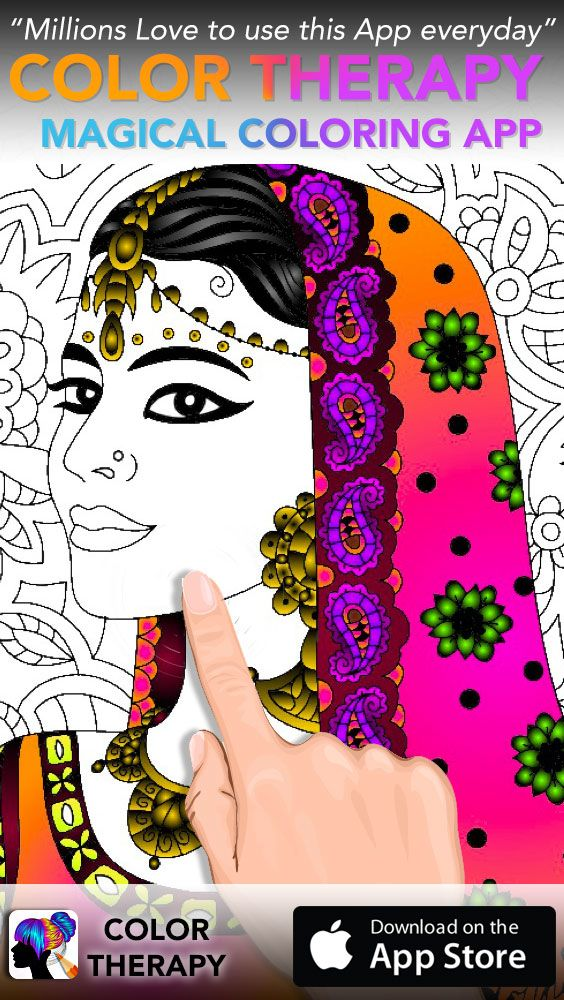 165 best Coloring Books for Adults images on Pinterest   Coloring ...