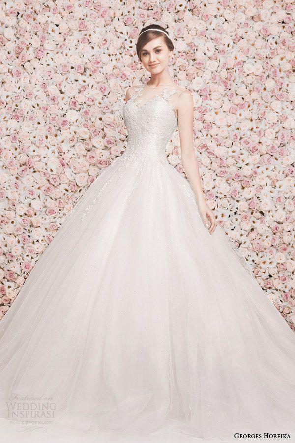 11 mejores imágenes de m en pinterest | vestidos de novia, novias y