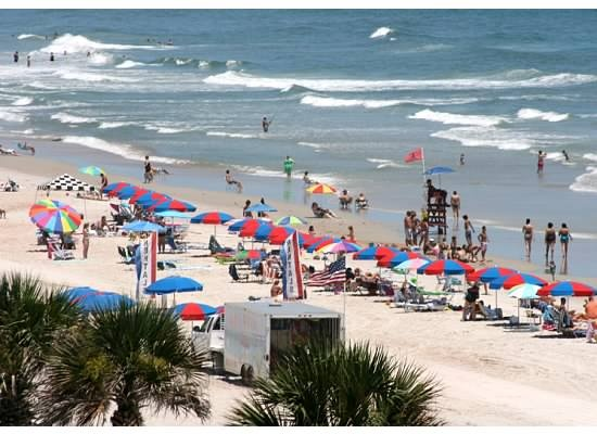 Best Birthday Places In Daytona Beach Fl
