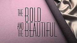 2017 Title Card for the daytime serial, The Bold and the Beautiful beginning on the 23 March 2017 episode.jpg