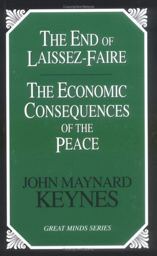 49 best my investing books images on pinterest book lists the end of laissez faire the economic consequences of the peace great minds fandeluxe Choice Image