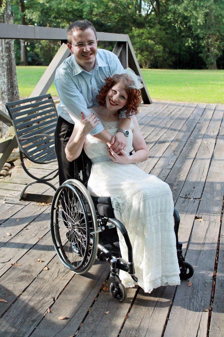 Wheelchair/disability wedding (vow - 168.5KB