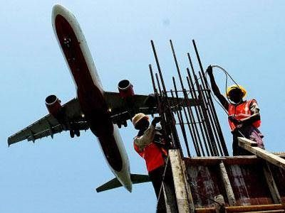How Jewar airport will impact real estate in Vrindavan and Mathura? - The sanctioning of Jewar airport is great news for the real estate sector. Airport can be regarded as the pinnacle among the infrastructure developments.