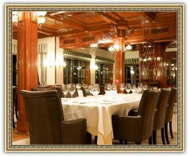 Ресторан Гольфстрим в Facebook