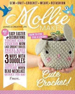 Mollie makes 51