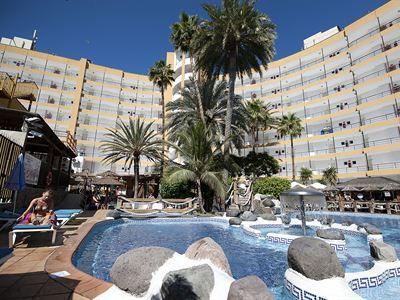 Appartementen Maritim Playa is een gezellig complex met een gemoedelijke sfeer. Het is een echt familiebedrijf dat ooit ..