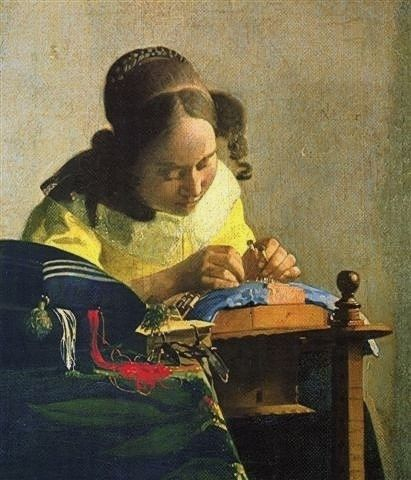 Best 25 johannes vermeer ideas on pinterest vermeer for Biographie de vermeer