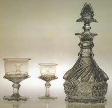 Мальцовское стекло