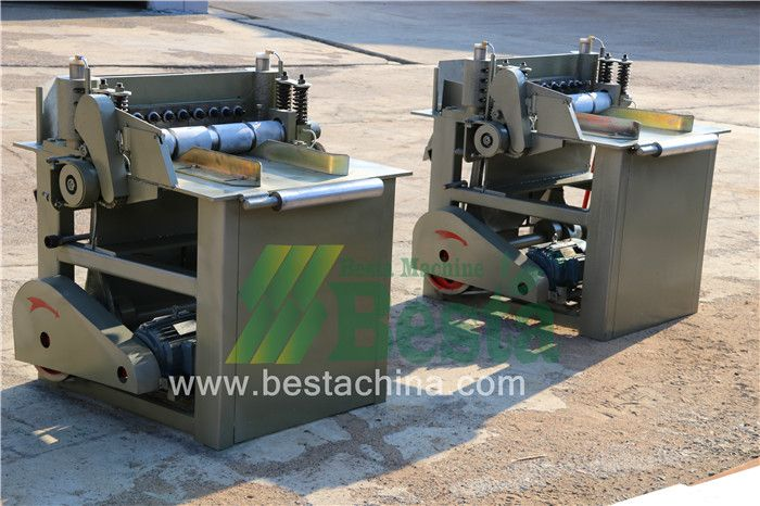 high quality wooden ice cream stick carved cutting machine