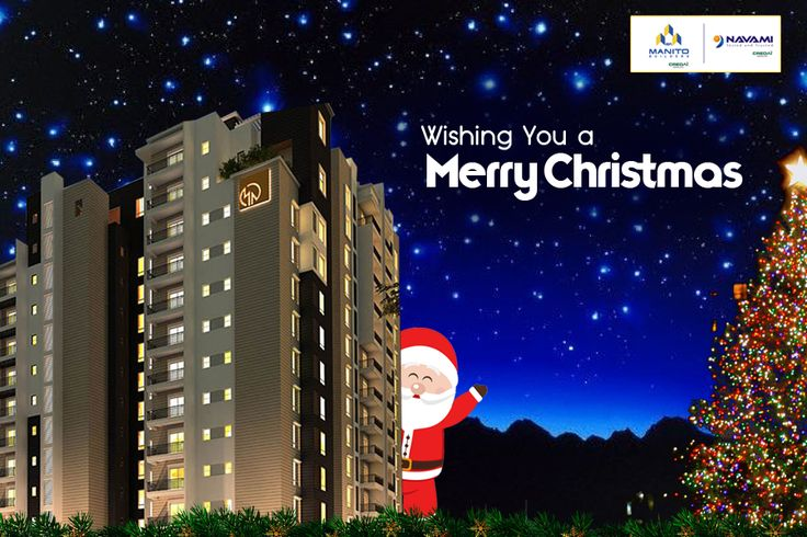 MN Orchid wishes you a Merry #Christmas