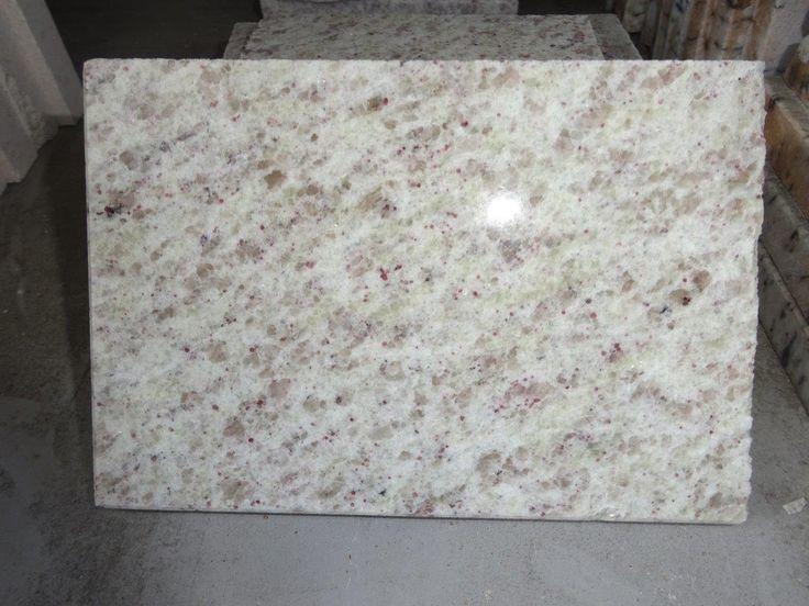 Granitetile |#whitegranit |#www.lusorochas.com