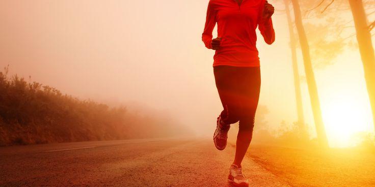 Comrades Marathon: Run/walk strategy for a Bronze medal