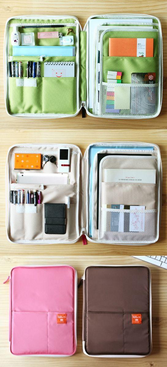 Mochila organizadora, consejos de equipaje