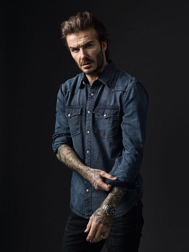 At Baselworld Tudor unveiled a campaign and brand tagline – Born to Dare. Today we got a better understanding of what this means with the announcement of David Beckham as global brand ambassador and famous face of the Born to Dare campaign.    At first the news of a luxury watch brand...