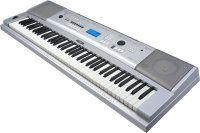 Loops and Beats: Yamaha DGX230 76-Key Portable Keyboard