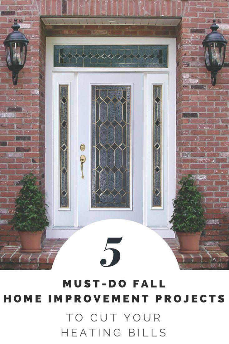 Casement windows brock doors amp windows brock doors amp windows - Do You Want To Button Up Your Home This Fall So You Don T Get
