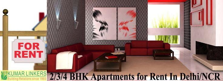 Kumar Linkers (8010750750) 2/3/4 bhk flats for rent in east Delhi, residential flats for rent in Noida, flats for rent in Ghaziabad, house for rent in noida, apartment for rent in delhi
