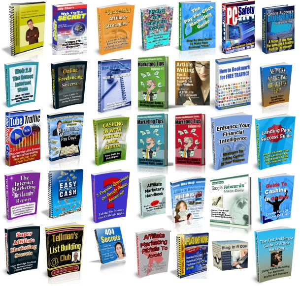 73 Places For Free Kindle eBooks Online (Legally)