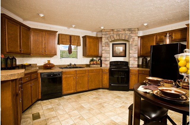 Riverview 37rvv16763ph 1165 3 Beds 2 Baths 56 774 64 475 Dream Kitchen