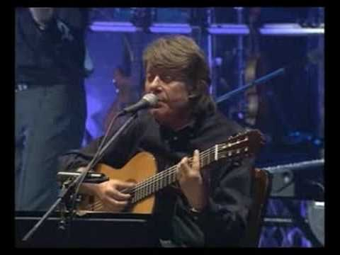 Fabrizio de André -  Via del campo - concerto '98 - 29