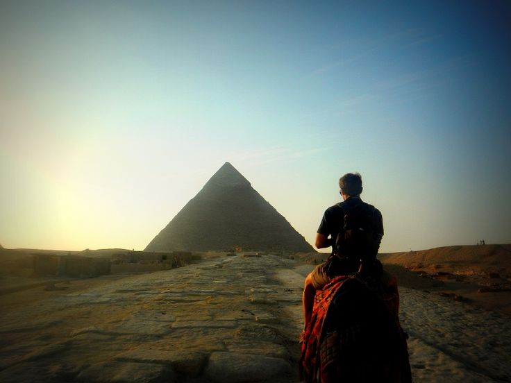 Top 10 Things To Do & See in Egypt . . .
