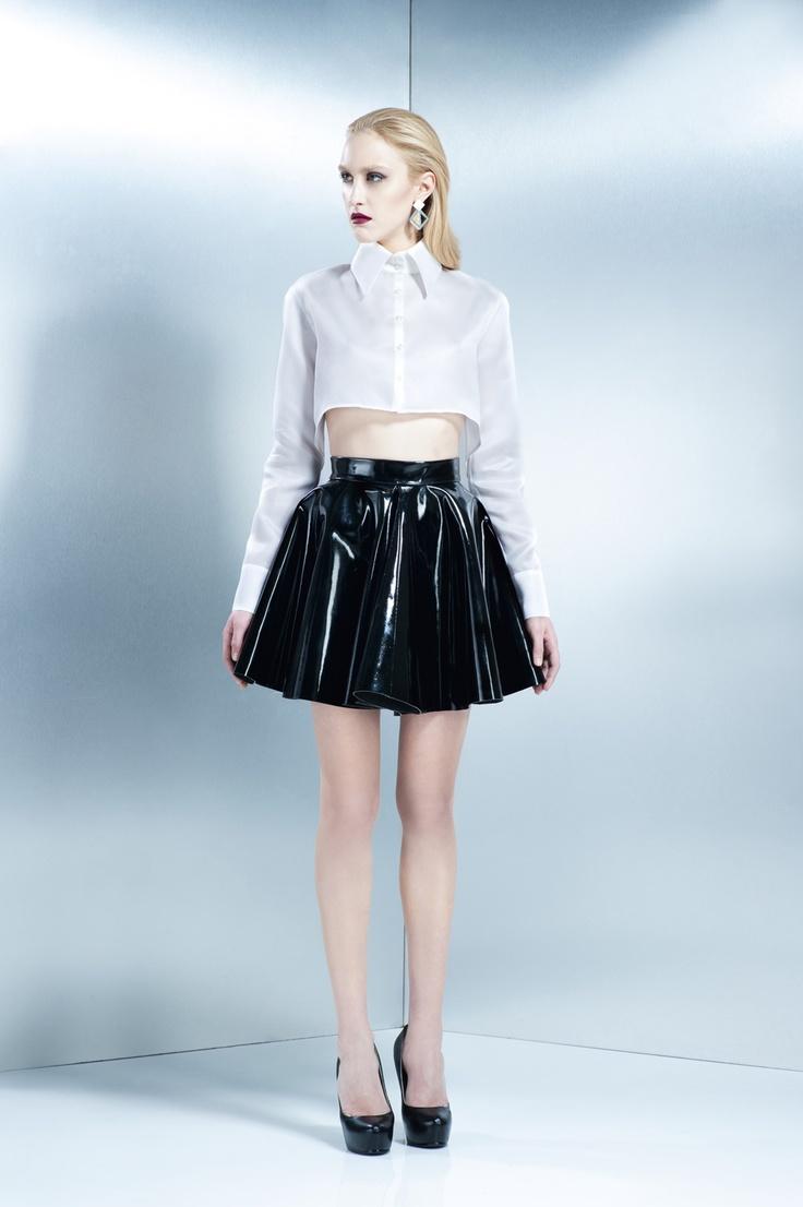Daizy Shely - Look Book FW 2013-14
