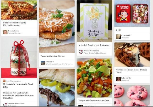 12 Mistakes You're Probably Making on Pinterest