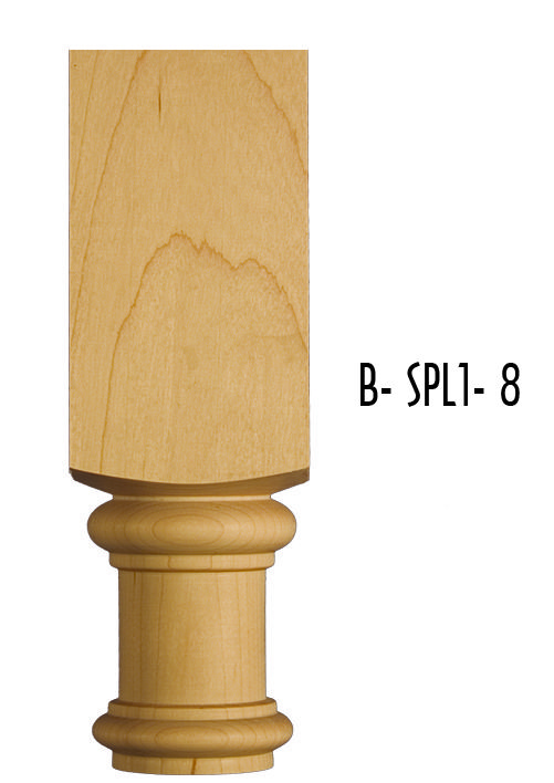 B-SPL1-8 (Traditional Collection)