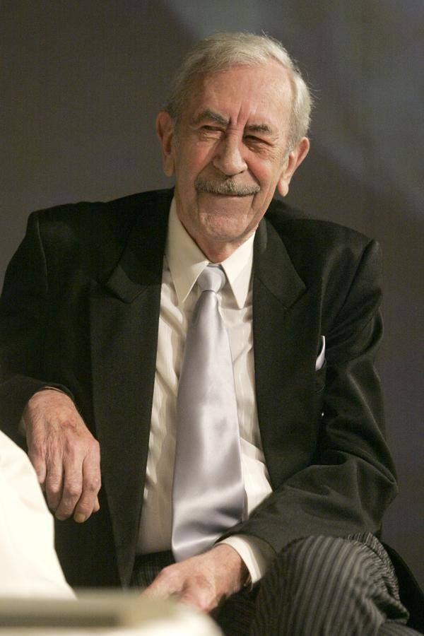 JAN KOBUSZEWSKI-legenda polskiej sceny estradowej, filmowej i teatralnej skończył 80 lat!!!