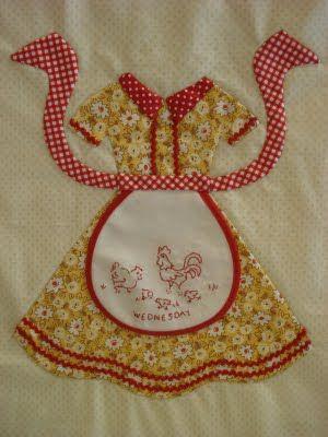 Vintage Baby Quilt Patterns Yo Yo Mama 39