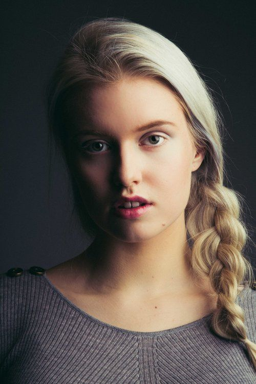 Model: LIISA - MARI K Stylist:Irena Virtanen Muah:Juliana Groenstroem Photographer:Astrid Mannerkoski