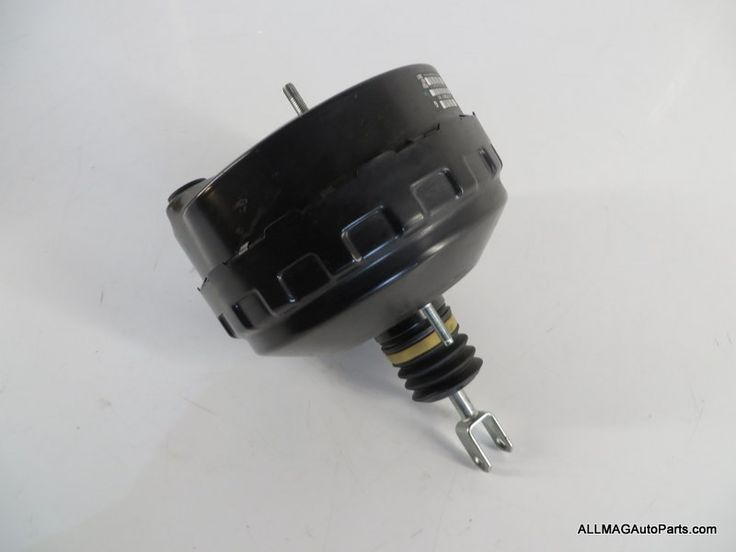 2006-2013 BMW 135 3 Series ABS Brake Power Booster Servo Unit 29 34336779733