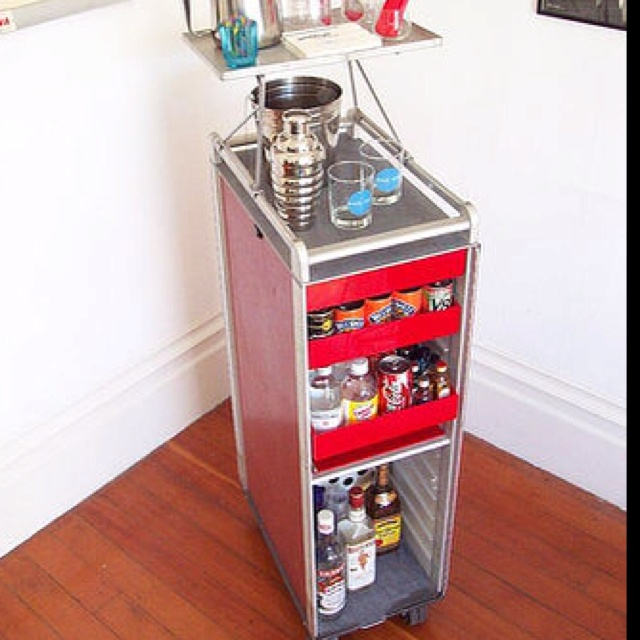 Dining Room Attendant: 17 Best Images About Aircraft Recycled Into Furniture On