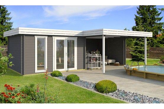 Les 25 meilleures id es concernant abri jardin toit plat sur pinterest toit plat veranda toit - Un abri de jardin est il imposable ...