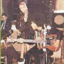 Jimi Hendrix and Monika Dannemann | Jimi Hendrix Picture #10193991 - 401 x 484 - FanPix.Net