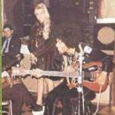 Jimi Hendrix and Monika Dannemann   Jimi Hendrix Picture #10193991 - 401 x 484 - FanPix.Net