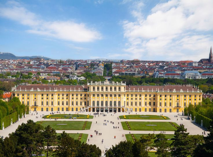 2. Viena (Austria): el legado austrohúngaro