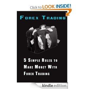 Forex trading strategies ebook vs kindle