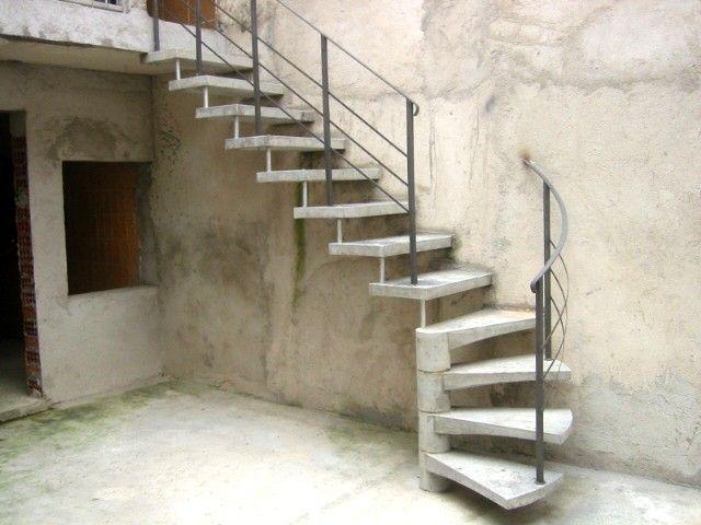 Escadas internas simples – Pesquisa do Google   – Haus