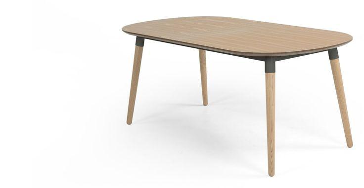 1000 ideas about esstisch ausziehbar on pinterest esszimmertisch eiche and massivholz. Black Bedroom Furniture Sets. Home Design Ideas