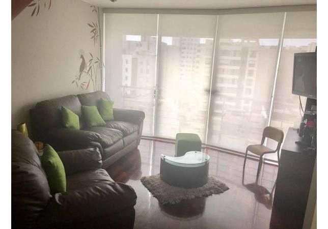 Venta de Departamentos de Departamento Dúplex en SURQUILLO - LIMA 3 Dormitorios y - 3571383 | Urbania Peru