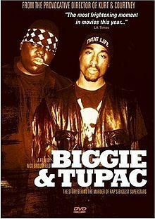 The Nick Broomfield documentary on the most iconic rappers ever 'Biggie and Tupac'  #documentary #rap #music