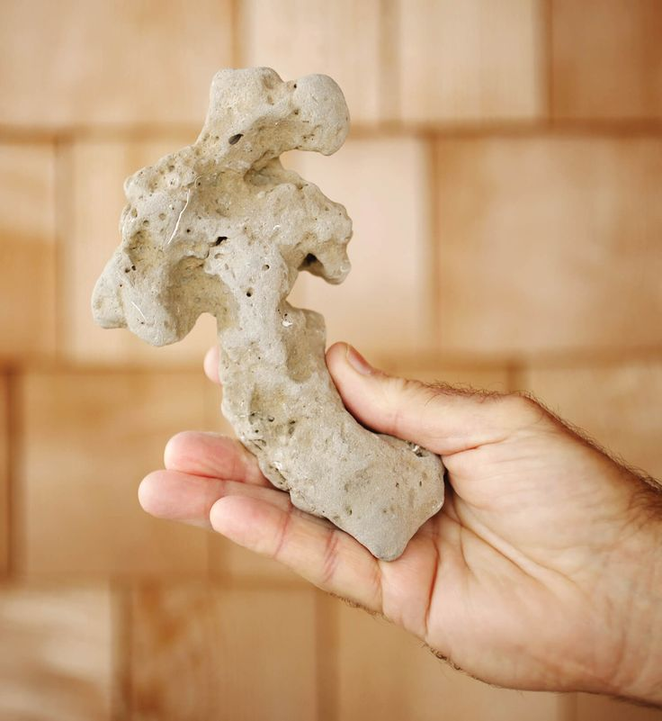 When Lightning Hits The Sand: The Story of Fulgurite                                                                                                                                                                                 More