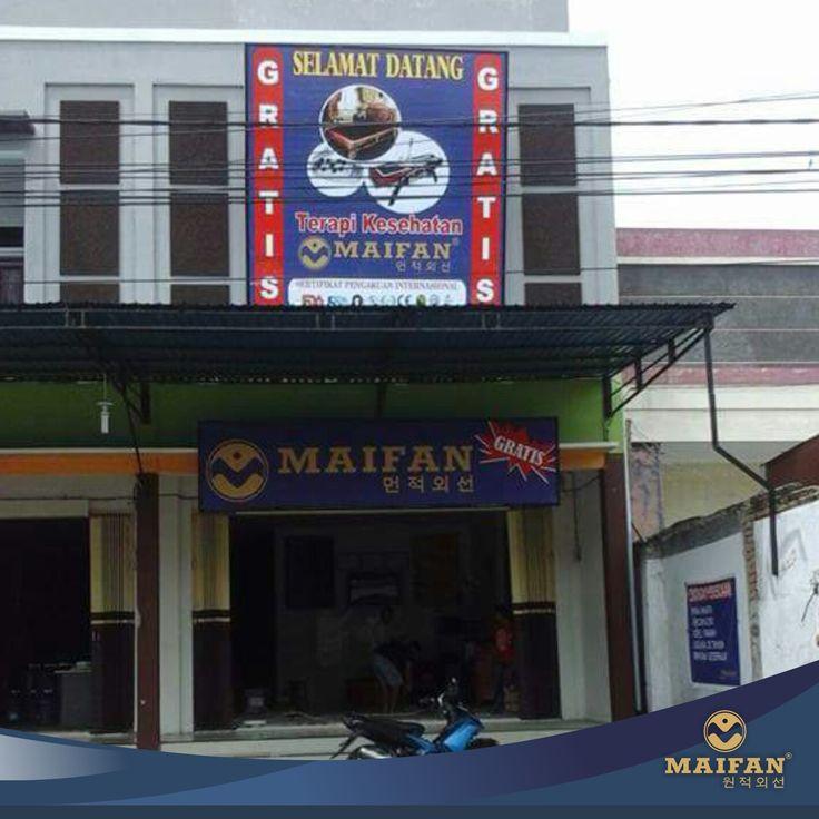 Maifan Center Gorontalo  Lebih Sehat Dengan Maifan - Dengan Maifan Indonesia Lebih Sehat 🎆 #maifan #maifanindonesia #kesehatan #medis #jakarta #surakarta #bali #alam #alamiah #korea